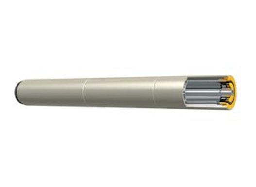 Konische Universalförderrolle Serie 1700KXO