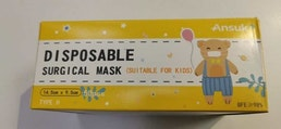 Kinder OP Maske Typ ii