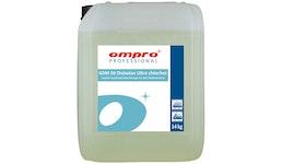 Geschirrspülmaschinenreiniger, OMPRO GSM 56 Disholan Ultra chlorfrei, für alle Härtebereiche, 14 kg