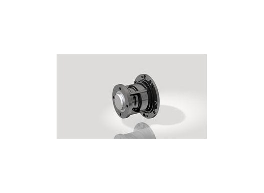 Radnabengetriebe PGR 500
