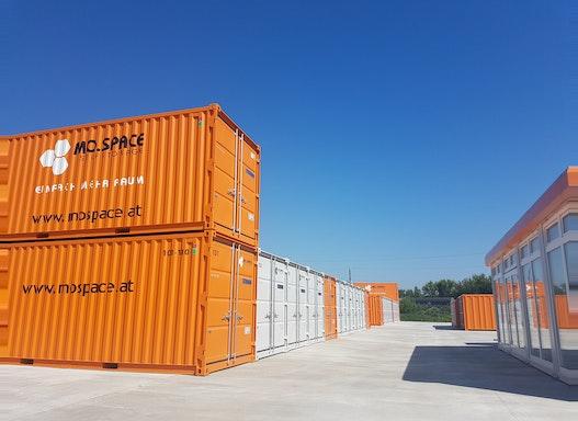 Container-Selfstorage