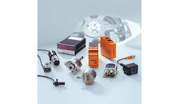 Sensoren für Motion Control