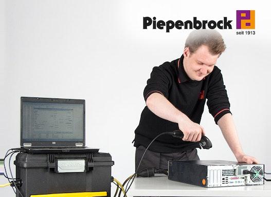 DGUV Prüfungen ║ Piepenbrock ★★★★★