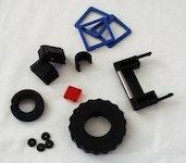 Technische Teile