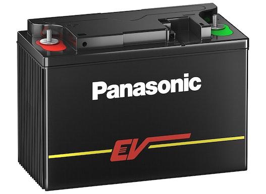 Panasonic EC-FV1238