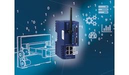 Ewon Flexy 205 - IIoT-Gateway und Fernwartungsrouter