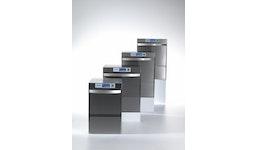 Untertischspülmaschinen der UC-Serie