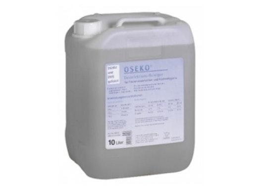 Oseko-Desinfektionsreiniger 10 Liter