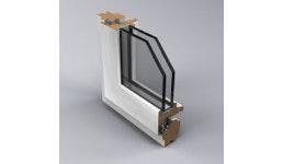 Dichtungen für Holzfenster- und Türen