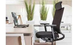 Bürodrehstuhl - Schreibtischstuhl One von Febrü