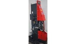 Kontaktschleifmaschine Typ KS 100 Roboterausführung