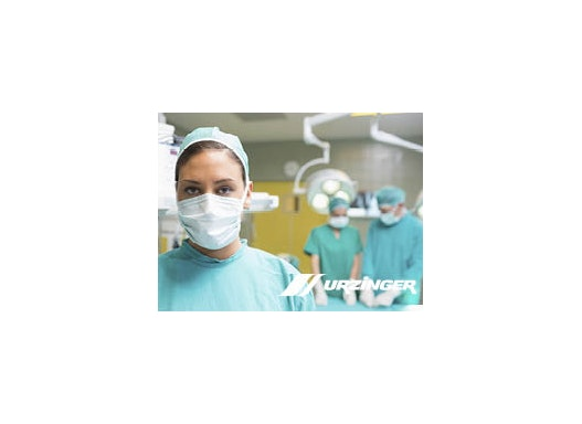 OP-Versorgung - hochsensible Textilen für die Chirurgie