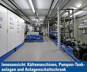 Container-Kühlsysteme CK