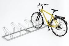 Fahrradständer und Parksysteme