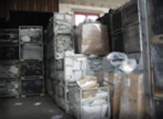 Kunststoffrecycling in Crailsheim / Schwäbisch Hall