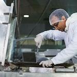 Industriereinigung: Zuverlässiger und reibungsloser Produktionsablauf