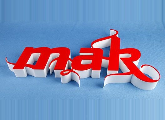 3-D Logos, Schilder, Styrodur + Acrylglas
