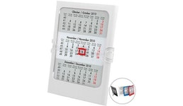 Tisch- und Wandkalender, 7927-0