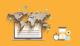 Website Entwicklung -  Development of online shops