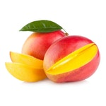 Afrikanischer Mango (Irvingia gabonensis) Extrakt; Ratio Extrakt 4:1