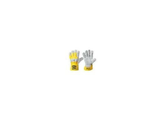 Rindspaltleder-Handschuhe MAMMUT