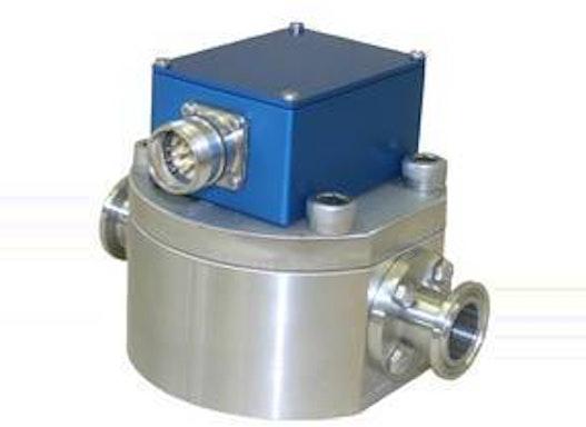Dosier-Ovalradähler Flowal® Baureihe OD