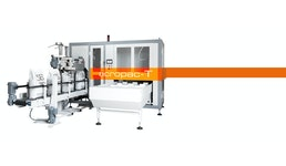vollautomatische Offensack Verpackungsmaschine acropac