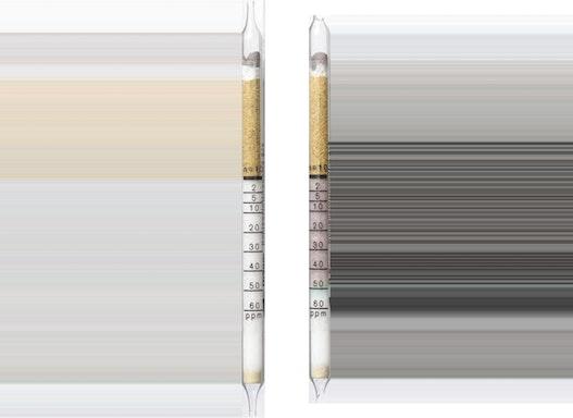 Dräger Prüfröhrchen - Kohlenstoffmonoxid 2/a  2 bis 60 ppm / 25 bis 300 ppm - Dräger-Röhrchen