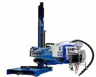 Automatenträger - MO-AT-7.000x7.000 / Heavy-Duty