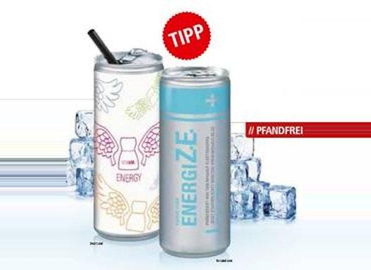 Energy Drink (Pfandfrei)
