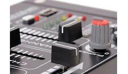 Tontechnik - Pa Anlagen