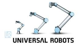 Universal Robot 6-Achsroboter