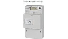 Digitaler Stromzähler - Smart Meter Stromzähler