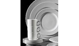 Porzellan für Hotel und Gastronomie: AQUA