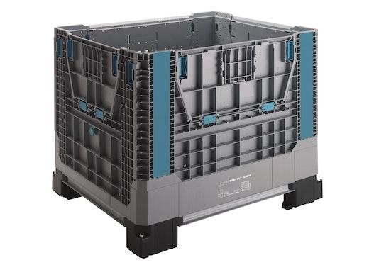 KLAPA Palettenbehälter  VDA-GLT