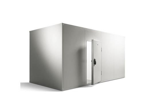 Multisystem Kühlzellen