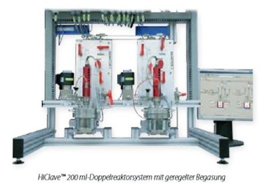 HiClave™‑Hochdruckreaktorsysteme