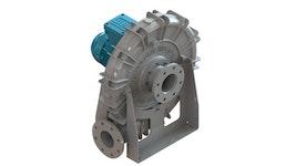 GB100 DD Gas Booster