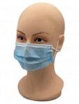 Medizinische Einwegmaske | 50 Masken pro Packung