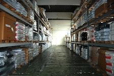 PET Kunststoffgranulate. Mahlgut für Faser-, Folien von Rico-Plast