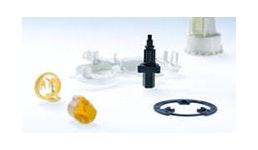 Technische Kunststoff-Teile und Kunststoff-Gehäuse