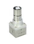 Micro pumps of magnetic hermetic pump series
