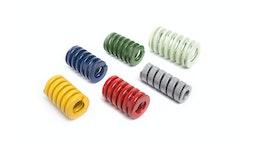 Schrauben Druckfedern ISO10243
