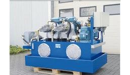 Hydraulikaggregate Industrie