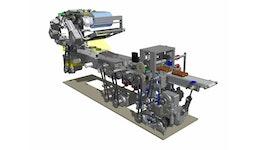 Schlauchbeutel Verpackungssystem Schreyer Sondermaschinen