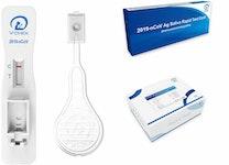 V-Chek™ 2019-nCoV Lutschtest (Lollipoptest)