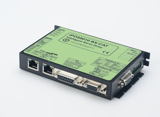 iPOS8010 BX (12-80V, 10A Dauer-, 20A Spitzenstrom)