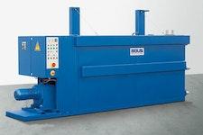 CeBeCo® Sondermat, Reinigungsanlage, Tauchreinigungsanlage, Waschanlagen für Kleinteile aus Metall, Entfettung von Met.