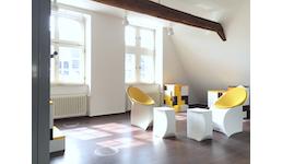 Das Design Thinking Lab - Innovationsraum in Düssedorf mieten