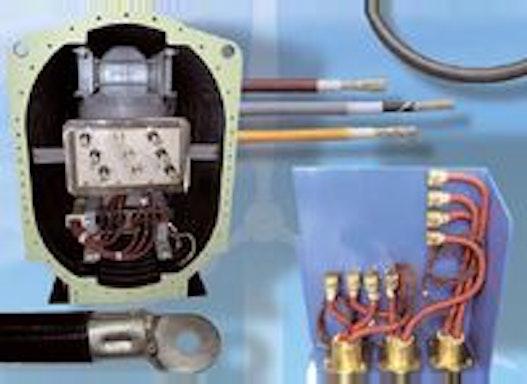 Hochtemperatur-Kabel